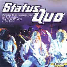status quo 1